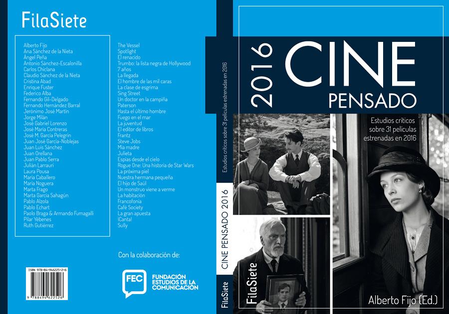 Cine Pensado 2016
