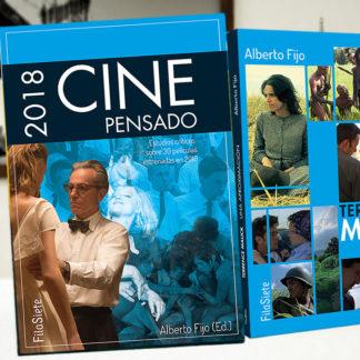 FilaSiete Libros de Cine