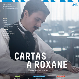 FilaSiete nº 201 (marzo 2020)