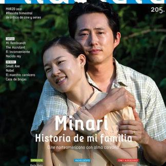 FilaSiete nº 205 (marzo 2021)