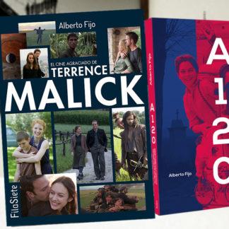 El cine agraciado de Terrence Malick - A 120