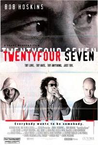 Twentyfourseven (1997), de Shane Meadows