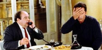 La cena de los idiotas (1998)