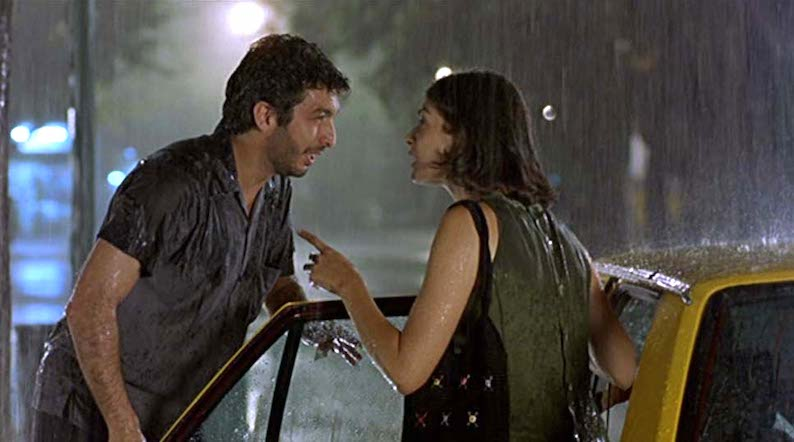 El mismo amor, la misma lluvia, de Juan José Campanella