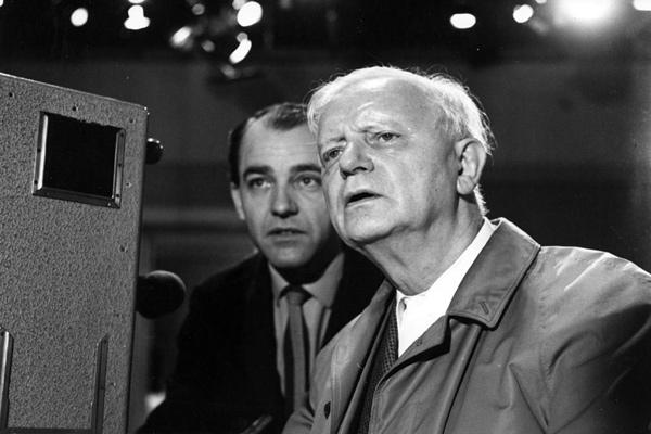 Carl Theodor Dreyer.Reflexiones sobre mi oficio