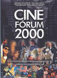 Cine Fórum 2000