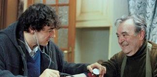 Las confesiones del doctor Sachs (1999)
