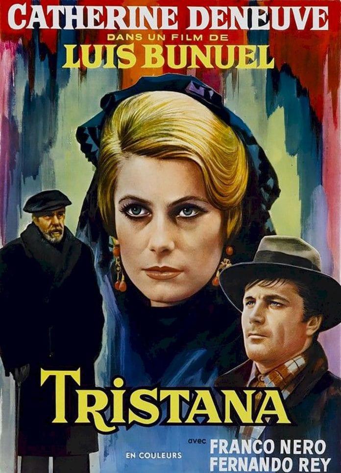 Tristana, de Luis Buñuel