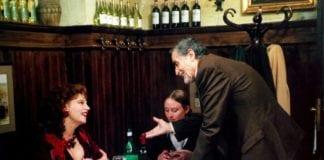 La cena (1998), de Ettore Scola