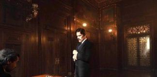 Hamlet, de Michael Almereyda