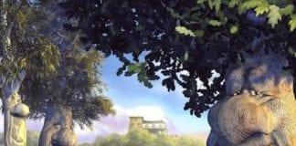 El bosque animado, de Ángel de la Cruz y Manolo Gómez