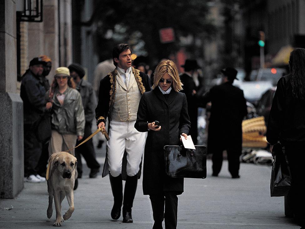 Kate and Leopold (2001), de James Mangold