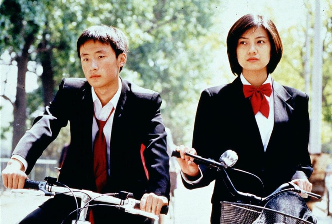 La bicicleta de Pekín, de Wang Xiaoshuai