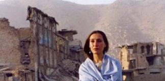 Kandahar, de Mohsen Makhmalbaf
