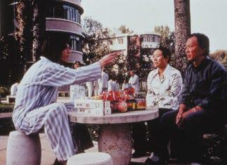 Quitting (2002), de Zhang Yang