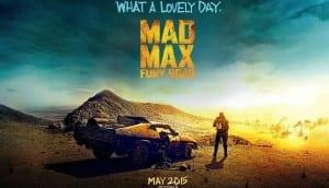 Mad Max cartel