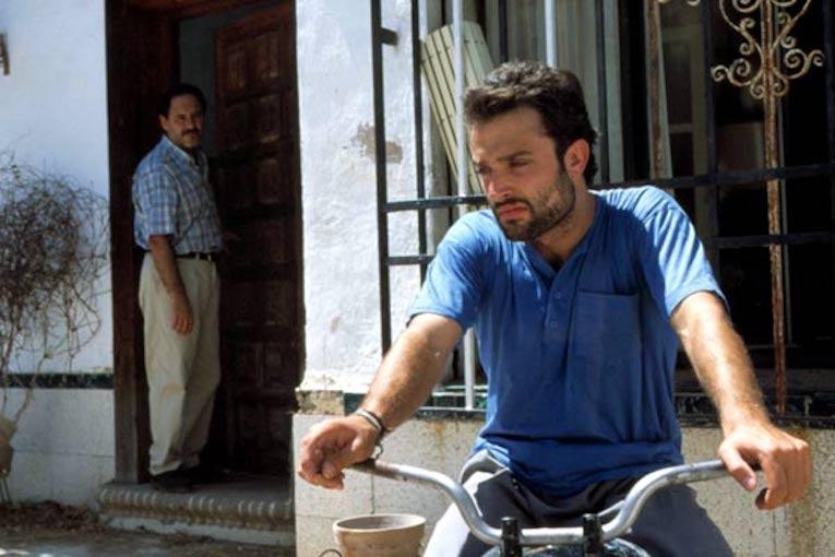 Cuando todo esté en orden (2001), de César Martínez