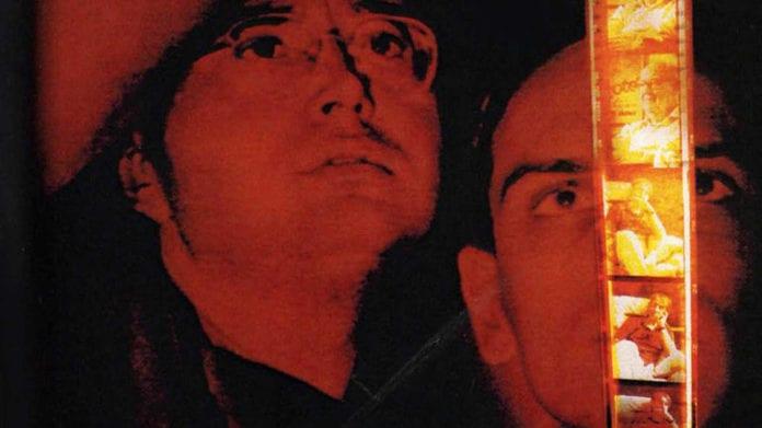 De Salamanca a ninguna parte (2002)