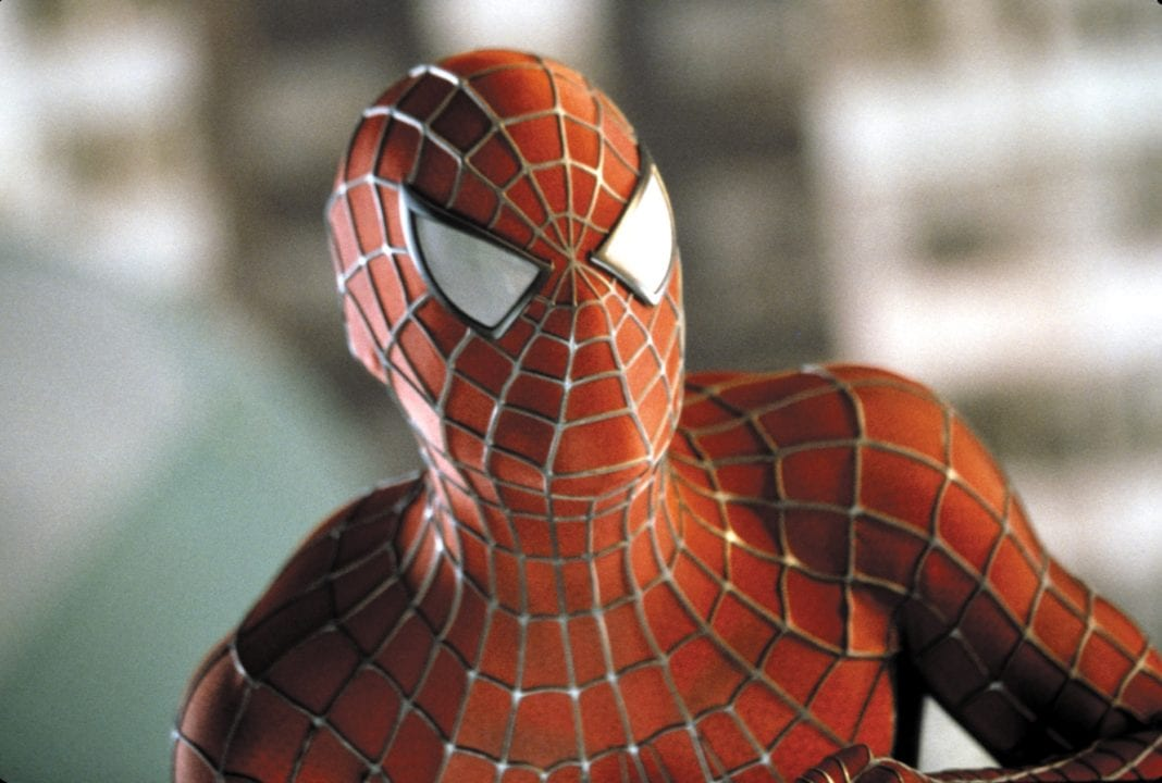 Spider-Man, de Sam Raimi