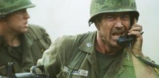 Mel Gibson en Cuando éramos soldados (We Were Soldiers, 2002)