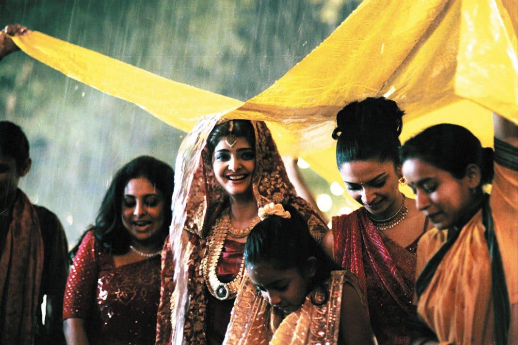 La boda del Monzón (2001), de Mira Nair