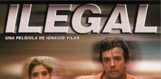 Ilegal, de Ignacio Vilar