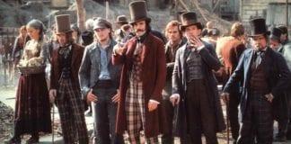 Gangs of New York (2002), de Martin Scorsese