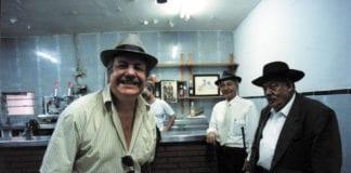 Polígono Sur. El arte de las Tres Mil (Dominique Abel, 2003)