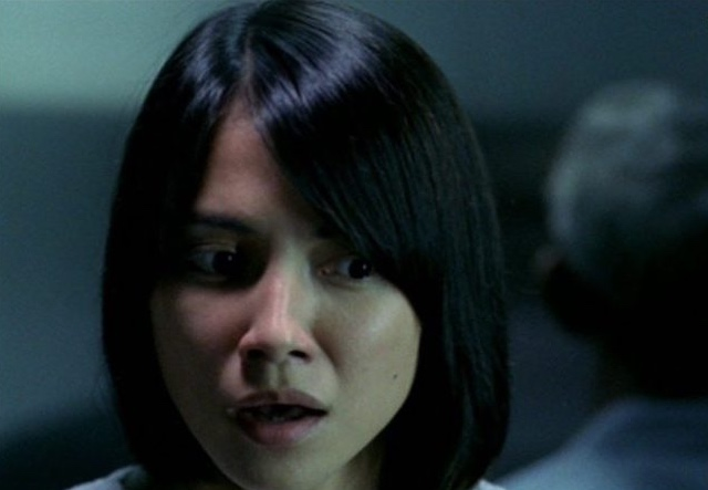 The eye (2002), de Oxide Pang Chun y Danny Pang