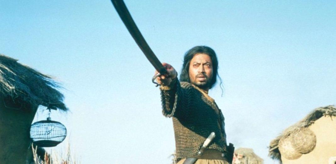 El guerrero, de Asif Kapadia