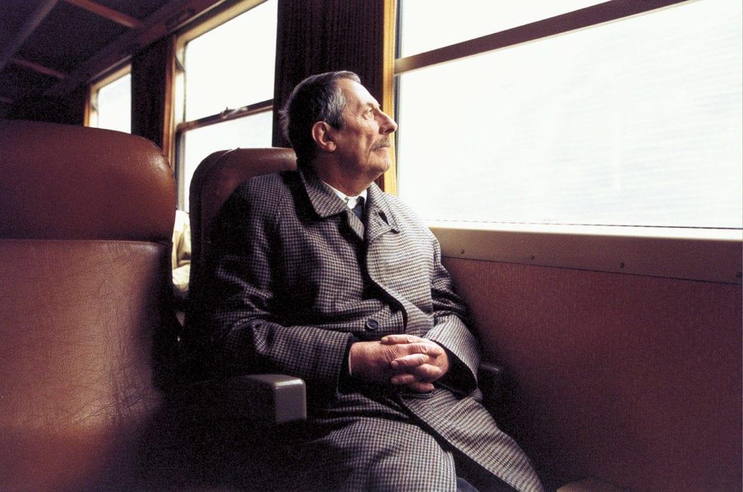 El hombre del tren, de Patrice Leconte
