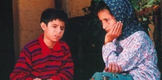 El color del paraiso (1999), de Majid Majidi