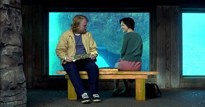 Con amor, Liza (2002), de Todd Louiso