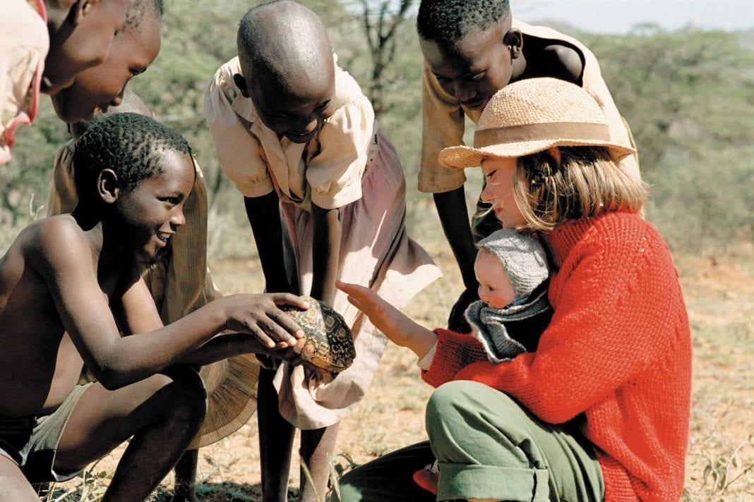 En un lugar de África, de Caroline Link
