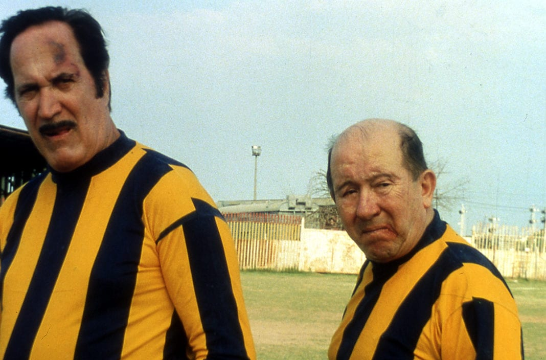 Presos del olvido (2001)