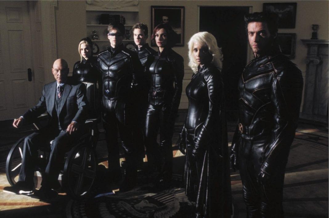 X-Men 2, de Bryan Singer