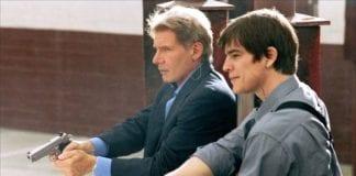 Hollywood: Departamento de homicidios, de John Shelton