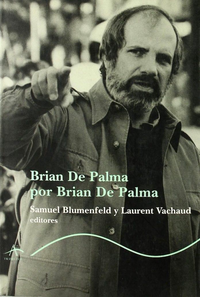 Brian de Palma por Brian de Palma