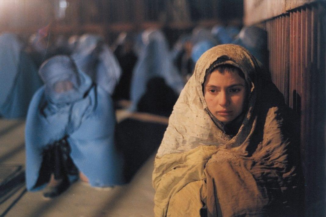 Osama, de Siddiq Barmak