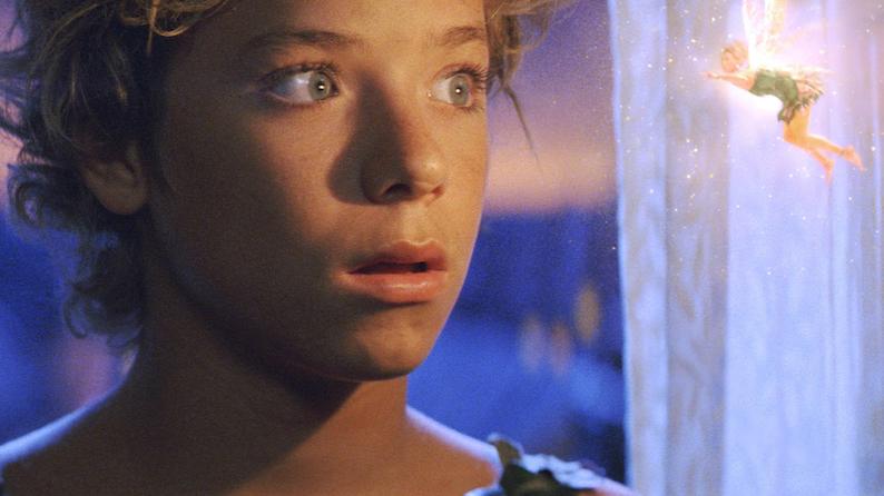 Peter Pan. La gran aventura, de P. J. Hogan