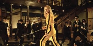 Kill Bill, de Quentin Tarantino