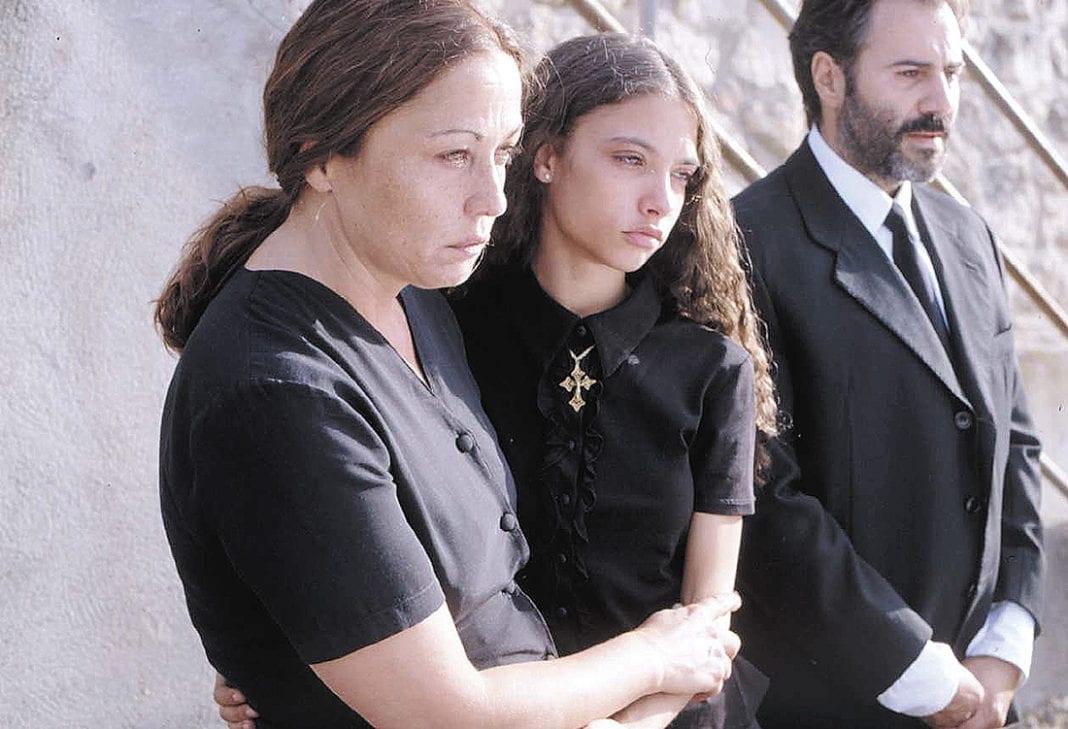 El séptimo día (Carlos Saura, 2004)