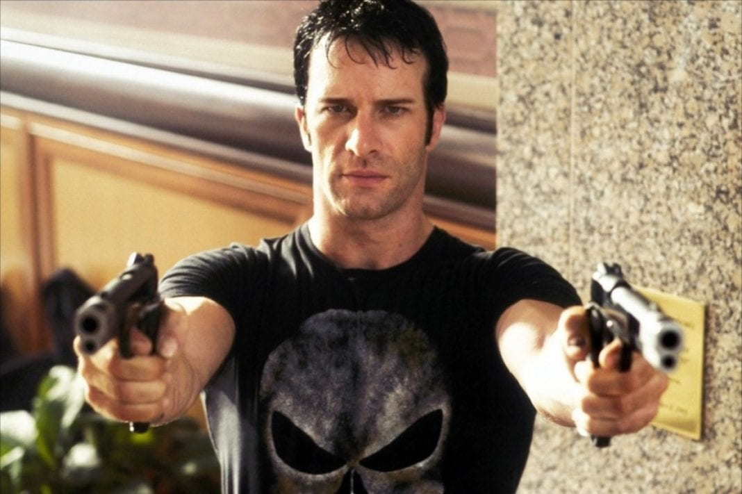 El castigador (Jonathan Hensleigh, 2004)