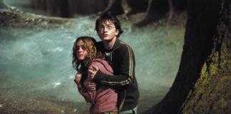 Harry Potter y el prisionero de Azcaban