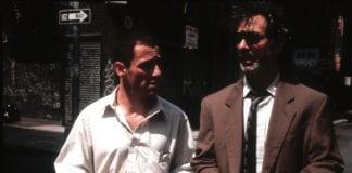 La jirafa (Dani Levy, 1998)