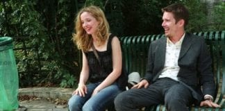 Antes del atardecer (2004), de Richard Linklater