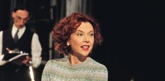Conociendo a Julia (István Szabó, 2004)