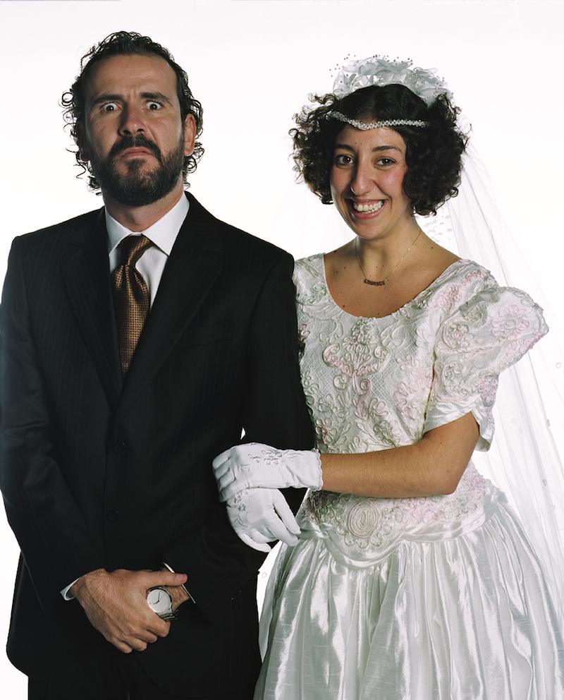Crimen ferpecto (Álex de la Iglesia, 2004)
