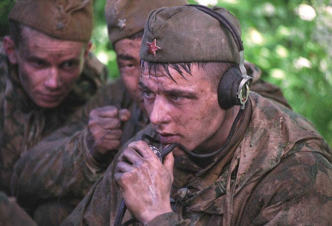 Estrella, señal de socorro (Nikolay Lebedev, 2002)