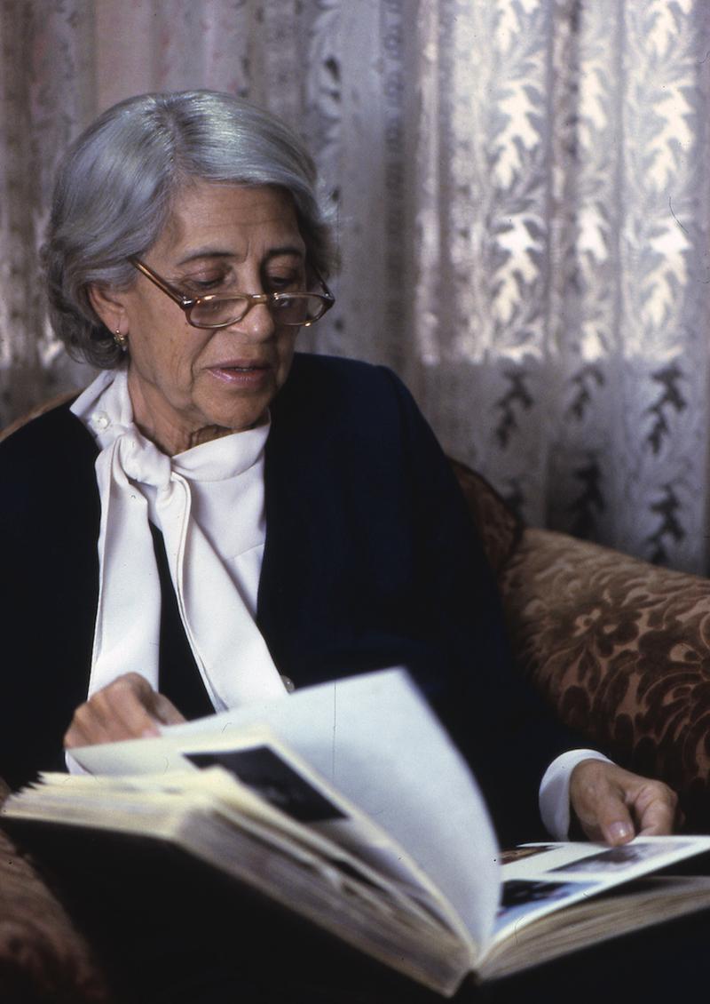 María querida (José Luis García Sánchez, 2004)